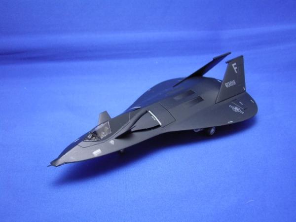 F-19 ステルスファイター