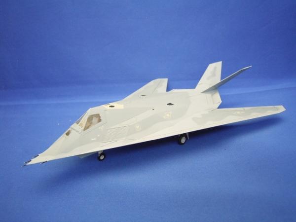 F-117A グレイドラゴン