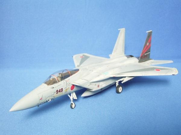 F-15J イーグル 戦技競技会2009 第201飛行隊