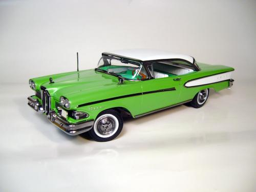 '58 Ford Edsel Pacer