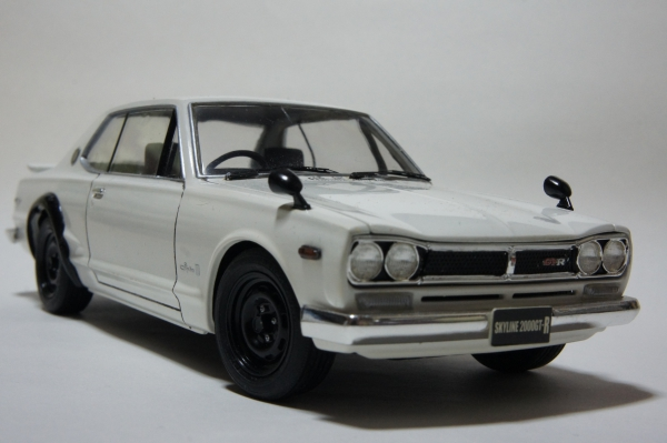 Skyline2000GT-RHARD TOP