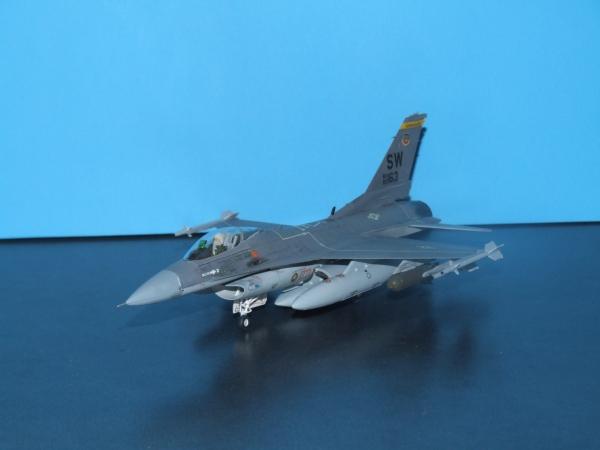 F-16C ファイティングファルコン