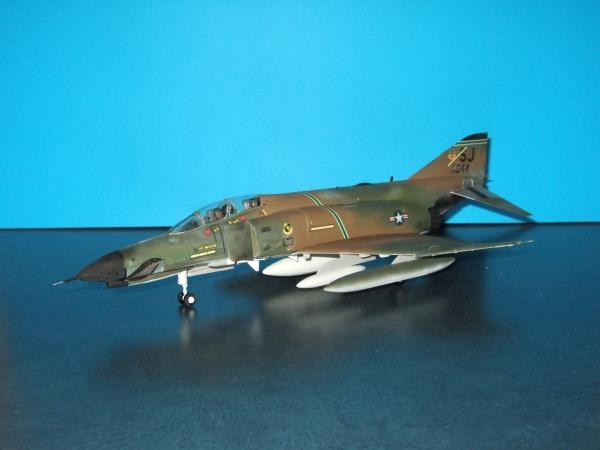 F-4E ファントムⅡ