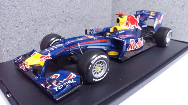 レッドブル レーシング ルノーRB6
