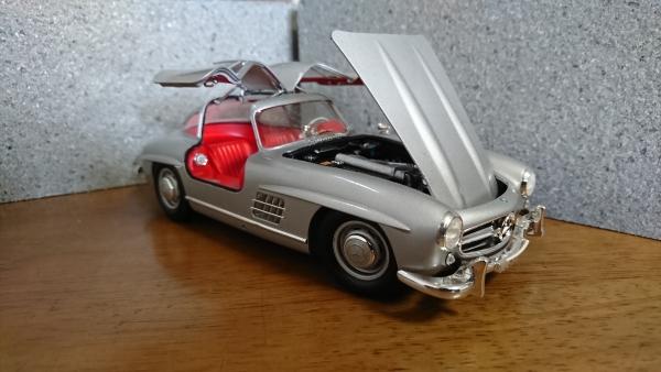 メルセデス・ベンツ 300 SL