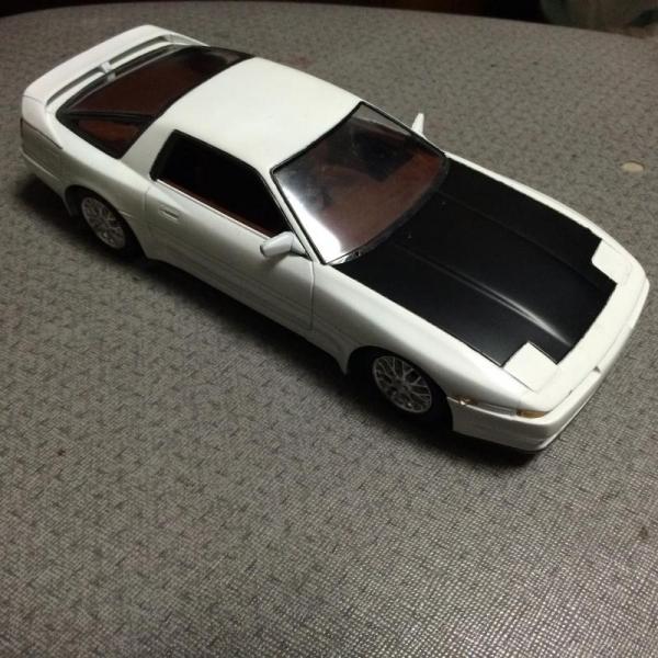 トヨタ スープラ3 0ターボA(改)