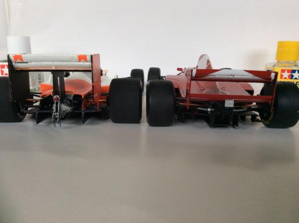 フェラーリ310B No.3