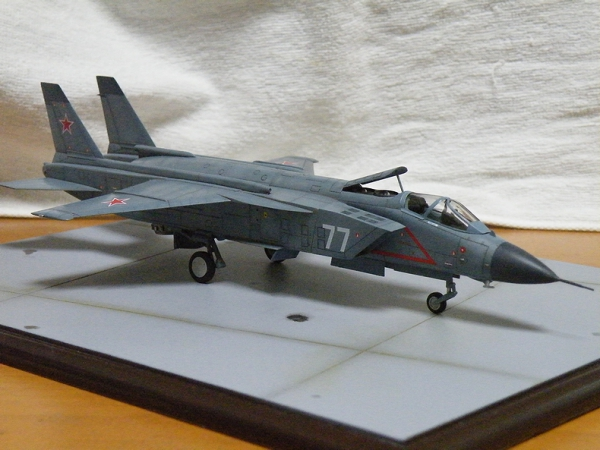 ARTmodel 1/72 Yak-141