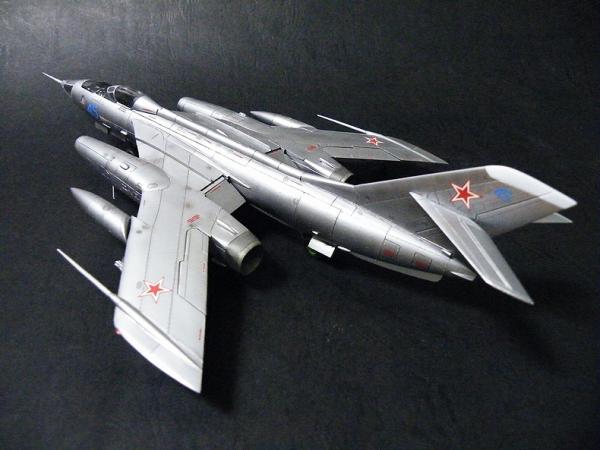 Amodel 1/72 Yak-28PP