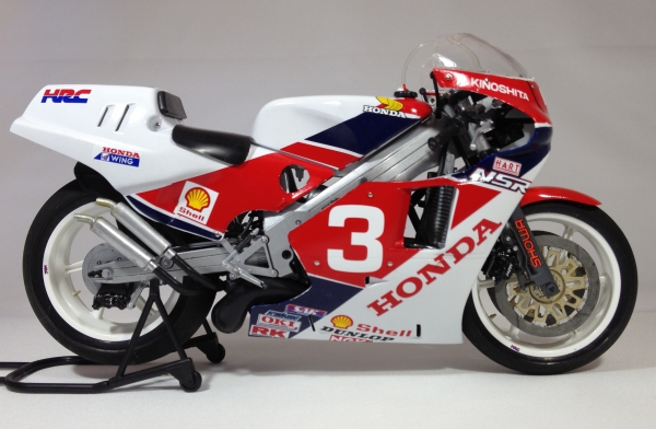 1/12 Honda NSR500