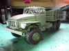 URAL 4320 truck