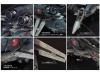 ハセガワ 1/72 VF-1 スーパー/ストライクバルキリー画像2