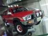 トヨタ ハイラックス サーフ SSR リミテッド 後期