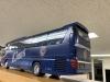 フジミ1/32 観光バス改造 近江鉄道観光バス画像4