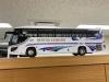 フジミ1/32 観光バス改造 名鉄観光バス画像2