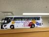 フジミ1/32 観光バス改造 中九州観光バス画像2