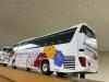 フジミ1/32 観光バス改造 中九州観光バス画像3