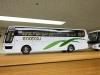 アオシマ1/32 観光バス改造 遠鉄バス画像2