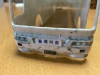 アオシマ1/32 観光バス改造 遠鉄バス画像5
