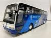 神姫観光 貸切バス アオシマ観光バス 三菱ふそうエアロクイーン