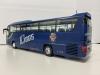 近江鉄道 貸切バス レジェンドブルー フジミ観光バス改造画像4