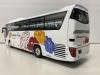 中九州観光バス フジミ観光バス改造です画像4
