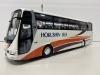 北辰バス フジミ観光バス改造