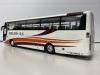 北辰バス フジミ観光バス 三菱ふそうエアロクイーン画像2