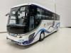 サンデン交通貸切バス フジミ観光バス改造画像2