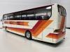 帝産観光バス  アオシマ1/32 観光バス画像2