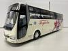 豊鉄観光 貸切バス フジミ1/32観光バス改造