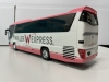 ウィラーエクスプレス フジミ1/32観光バス 日野セレガ画像3