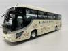 新興交通 貸切バス フジミ1/32観光バス いすゞガーラ