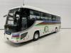 近江鉄道観光バス フジミ1/32観光バス いすゞガーラ画像1