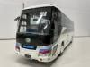 近江鉄道観光バス フジミ1/32観光バス いすゞガーラ画像2