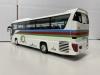近江鉄道観光バス フジミ1/32観光バス いすゞガーラ画像4