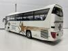 芸西観光バス フジミ1/32観光バス 日野セレガ画像3