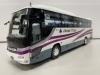 イワミツアー フジミ観光バス 改造