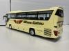 日本交通観光バス フジミ観光バス 改造日野セレガ画像4