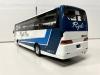 両備観光バス 三菱ふそうエアロクイーン 1/32観光バス改造画像3