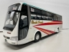 大越交通観光バス フジミ1/32エアロクイーン観光バス改造