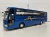 フジミ 1/32 エアロクイーン 両備観光バス 観光バス改造画像2