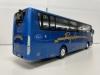 フジミ 1/32 エアロクイーン 両備観光バス 観光バス改造画像4