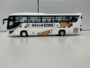 フジミ 1/32 家康観光 貸切バス 観光バスシリーズ改造画像3