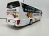 フジミ 1/32 家康観光 貸切バス 観光バスシリーズ改造画像5