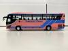 岸和田観光バス いすゞガーラ 1/32フジミ 観光バス改造画像2