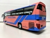 岸和田観光バス いすゞガーラ 1/32フジミ 観光バス改造画像3