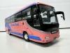 岸和田観光バス いすゞガーラ 1/32フジミ 観光バス改造画像5