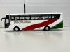 日本観光バス 三菱ふそう エアロクイーン フジミ1/32改造画像2