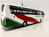 日本観光バス 三菱ふそう エアロクイーン フジミ1/32改造画像4